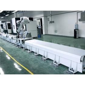 广东机器人行走轴_第七轴设计_一站式解决方案厂家