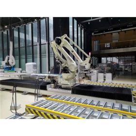 重庆机器人导轨非标定制_实力厂家就选广州第七轴