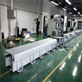 机器人行走轴_机器人七轴怎么选_广东这家公司实力强