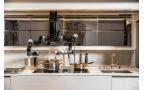 Moley机器人厨房继首亮六年后终上线:售价24.8万英镑