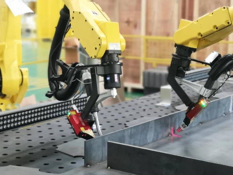 <b>大界机器人完成过亿元B轮融资,BAI与C资本联合领投</b>
