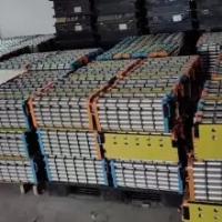 浙江电池回收公司