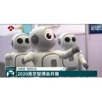 2021年南京人工智能展会