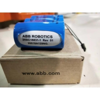 ABB机器人电池优惠供应3HAC-16831-1