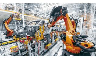 """珞石打造新一代柔性协作机器人xMate 帮助制造业实现""""超空间跳跃"""""""
