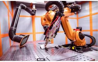 机械设备行业:工业机器人高景气有望持续