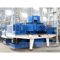 每小时200吨制砂机有几种型号?价格多少?