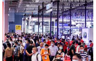 """机器人天团驾到!机器人界的""""奥运盛会""""即将上演!——中国工博会机器人展超前揭秘"""