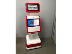 江智公共事务型双屏机器人JZR1580580