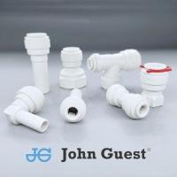英国JG接头JOHN GUEST 食品级接头阀门塑料管