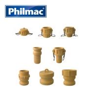 澳大利亚Philmac塑料接头及阀门