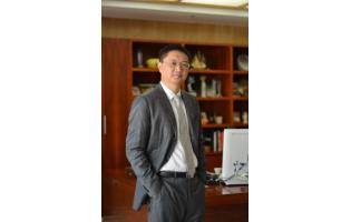 专访昂视董事长那庆林:在机器视觉创新发展的道路上昂首前行