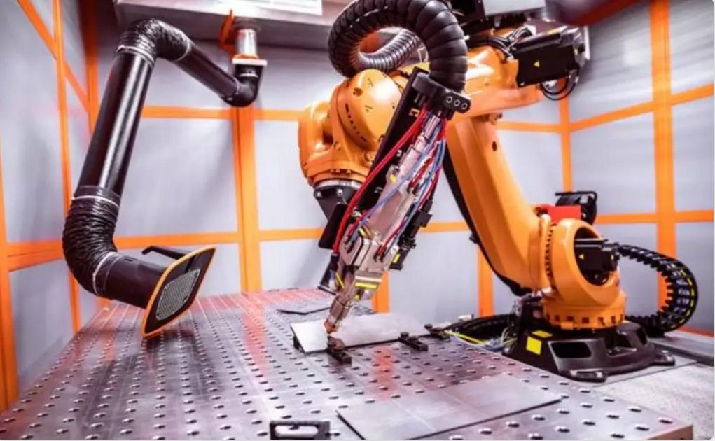 工商变更:字节跳动关联公司投资一机器人科技公司